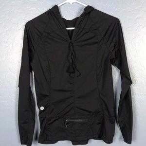 Lululemon Quarter Zip Shirt With front Pocket 8